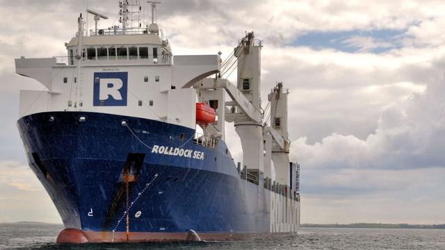"""Thông tin mới nhất về """"người vận chuyển"""" tàu ngầm Kilo cho VN"""