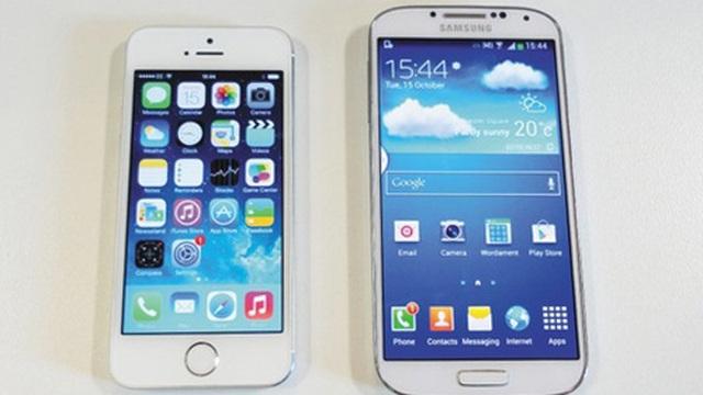 """Người dùng """"bất mãn"""" gì về 4 smartphone cao cấp nhất"""