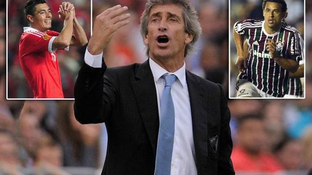 Man City ráo riết tìm người thay thế Tevez