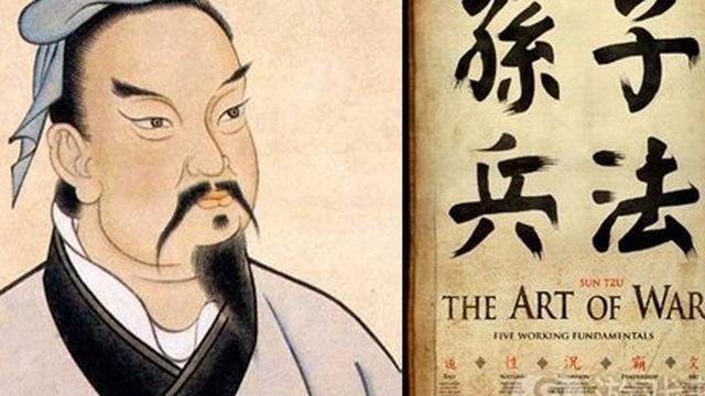 Binh pháp Tôn Tử và ảo tưởng nguy hiểm của Trung Quốc