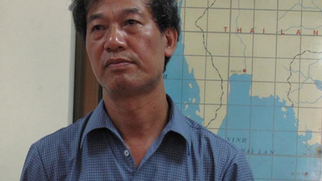 Chiều tối 10/11, siêu bão Haiyan sẽ tới Thanh Hóa, Nghệ An
