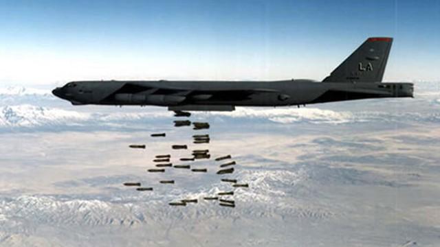Triều Tiên có thể vít cổ B-52 như Việt Nam?