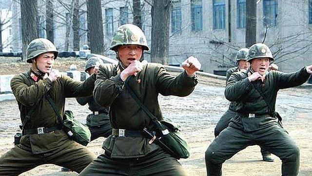 Triều Tiên duy trì lực lượng đặc nhiệm đông nhất thế giới nhằm mục đích gì?