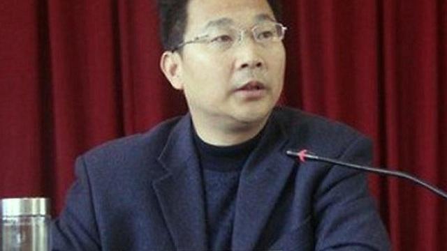 """Học giả Trung Quốc tố quan chức mua dâm trẻ em để """"giải đen"""""""