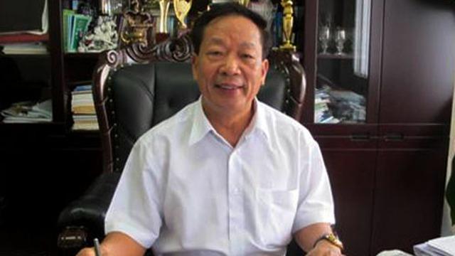 """Chủ tịch Bảo Sơn nói về vụ bắt Nguyễn Hữu Khai: """"Tôi như người làm ơn mắc oán"""""""