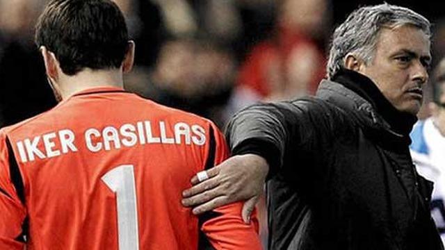 Góc độc giả: Nói ít thôi, Mourinho!
