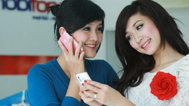 3G đòi tăng giá: Sẽ tới lúc các nhà mạng phải điều chỉnh lại