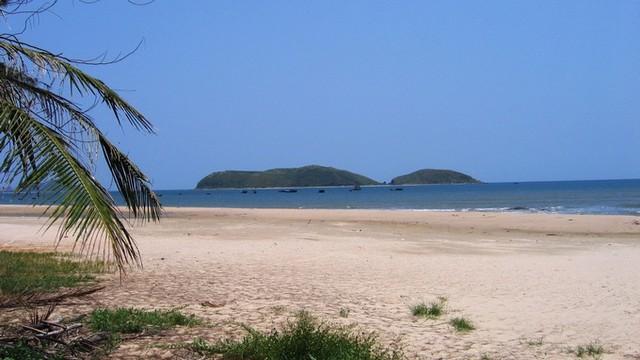 Tại sao Đại tướng chọn vùng biển Vũng Chùa làm nơi an nghỉ?