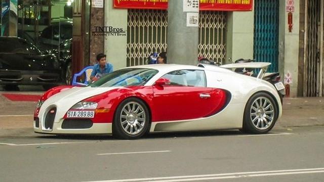 Số phận những siêu xe hàng chục tỷ đồng của đại gia Việt