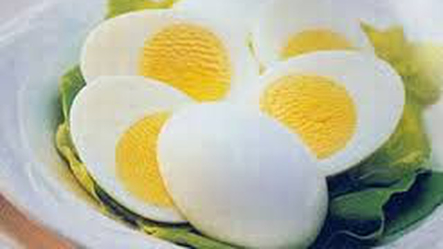 Mắc 5 bệnh sau không nên ăn trứng