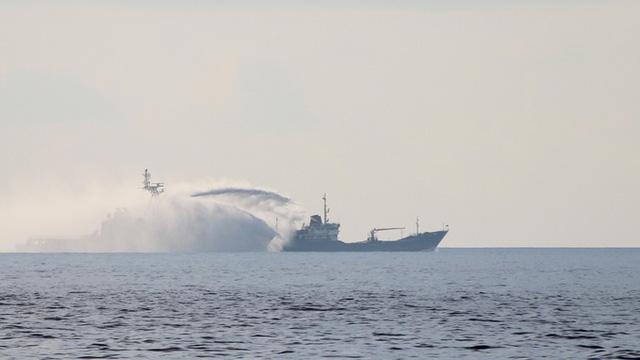 Có bao nhiêu dầu mỏ tại vị trí mới của giàn khoan Hải dương 981?