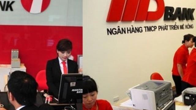 Ngân hàng MekongBank sẽ sáp nhập vào Maritimebank?