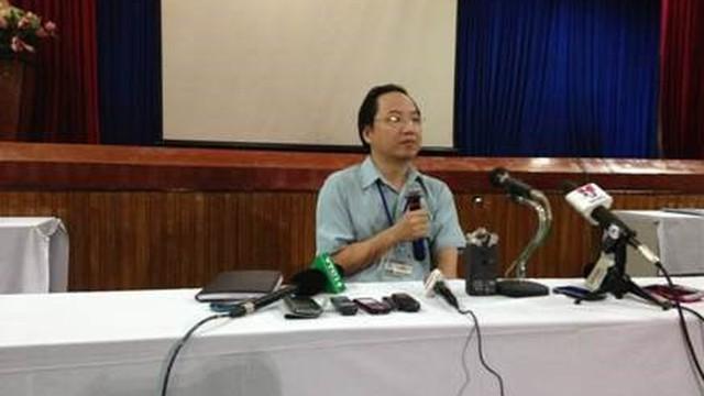 Vụ bé sơ sinh bị bắt cóc: Bệnh viện Hùng Vương chỉ xin lỗi suông
