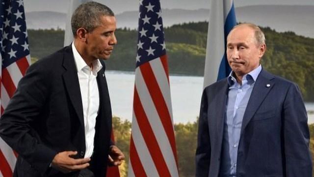 Chuyên gia Nga: Mỹ đang tìm cách lật đổ Tổng thống Putin