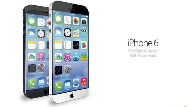 """Apple bất ngờ tung iPhone 6 mới và """"iPhablet"""" vào tháng 9 tới"""