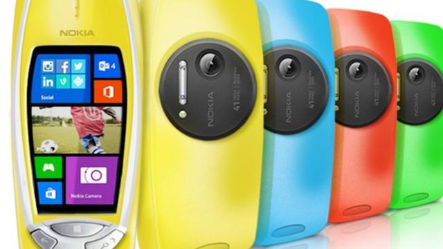"""Samsung , HTC, Nokia rủ nhau """"chơi"""" trò gì ngày Cá tháng Tư?"""