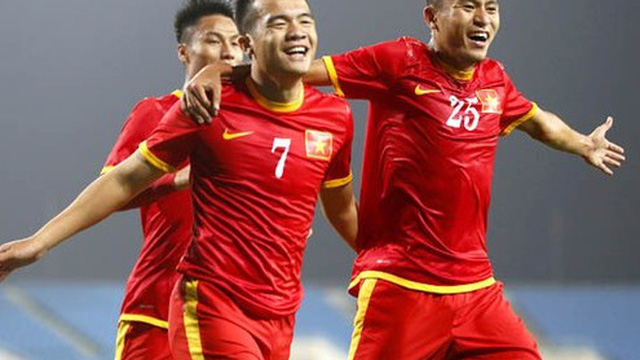 Malaysia vs Việt Nam: Thành bại tại Miura!