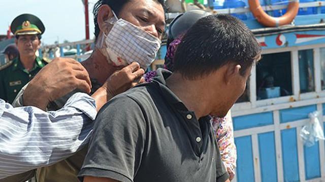 Ngư dân Lý Sơn sẽ khởi kiện Trung Quốc