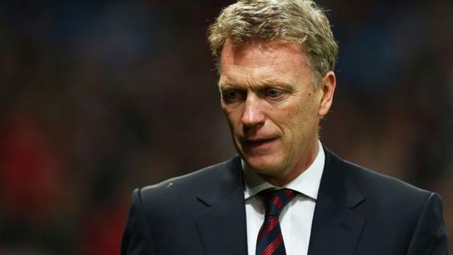 Giá trị Man United biến động lạ vì David Moyes bị sa thải