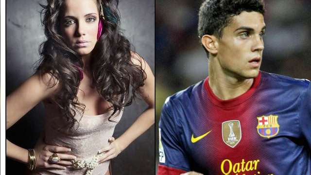Sao Barca, Real bị kiều nữ chơi đùa tình ái