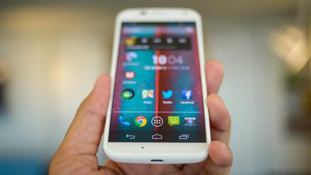 Motorola 'xả hàng' Moto X với mức giá rẻ như cho