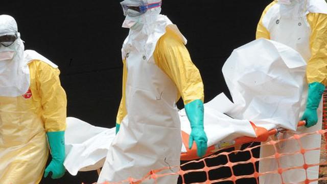 Sức tàn phá khủng khiếp của virus Ebola