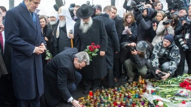 3 sai lầm khiến Mỹ thất thế trước Nga trong vấn đề Ukraine