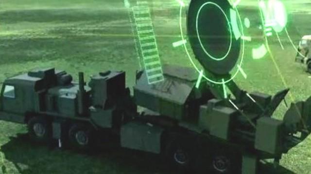 """Các hệ thống tác chiến điện tử """"ngon, bổ, rẻ"""" cho Việt Nam"""