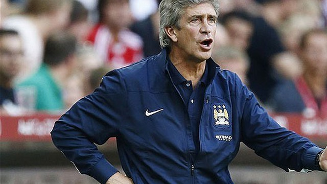 Man City: Cẩn thận lắm mối tối nằm không!
