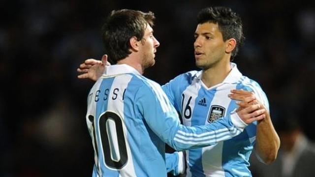 Argentina vs Bosnia: Đắm chìm trong vũ điệu Tango
