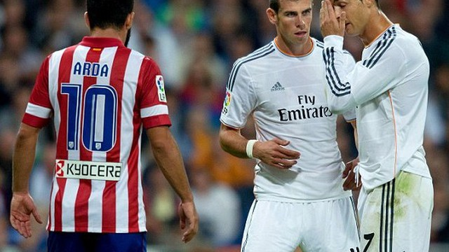 TIN VẮN CHIỀU 16/2: Cris Ronaldo lại buồn