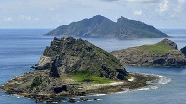Chiến thuật ở giàn khoan mà TQ từng áp dụng với Nhật, Philippines