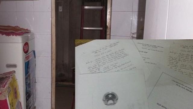 """Căn hộ bạc tỷ không nhà vệ sinh: Chính quyền """"đẩy"""" trách nhiệm?"""
