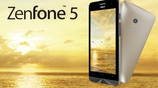 Zenfone 4 rất tốt nhưng Zenfone 5 tốt vượt trội!!!
