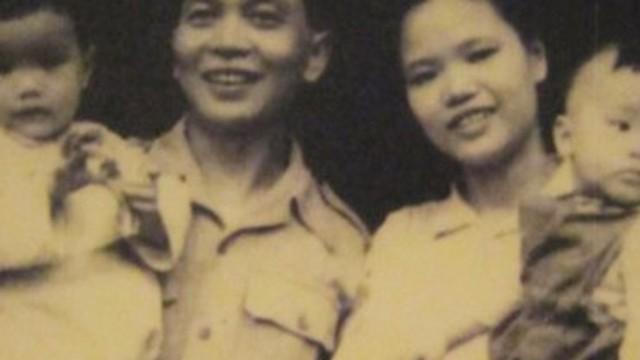 Bài viết độc quyền của PGS.TS Đặng Anh Đào về phu nhân tướng Giáp