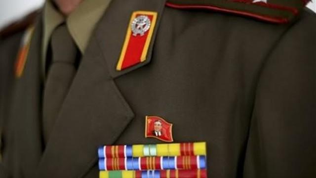 Tìm hiểu quân hàm sĩ quan quân đội một số quốc gia trên thế giới (P1)