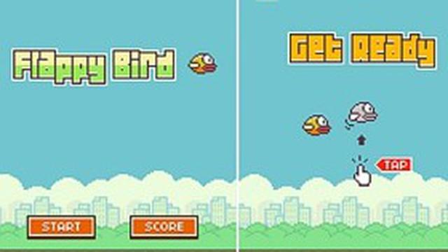 """""""Cha đẻ"""" Flappy Bird Nguyễn Hà Đông sẽ trở lại"""