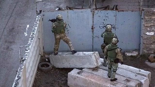Vụ lính Ukraine thiệt mạng ở Crimea: Ngày càng bí hiểm