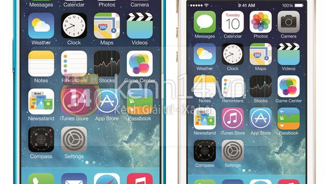iPhone 6 đắt gấp rưỡi so với iPhone 5S