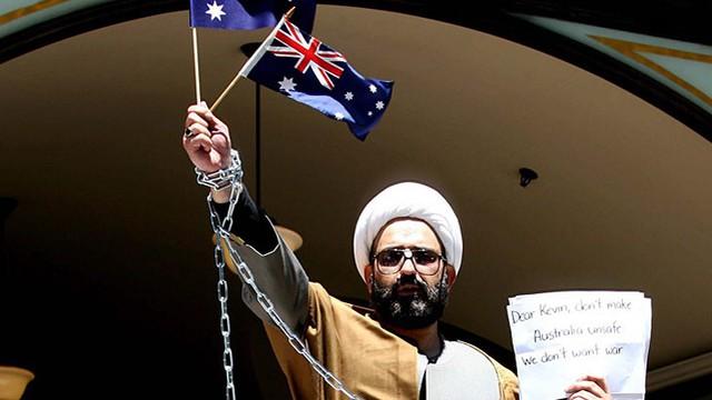 Bắt cóc Sydney: Truyền thông đã ứng xử hoàn hảo, trừ 1 sai lầm...