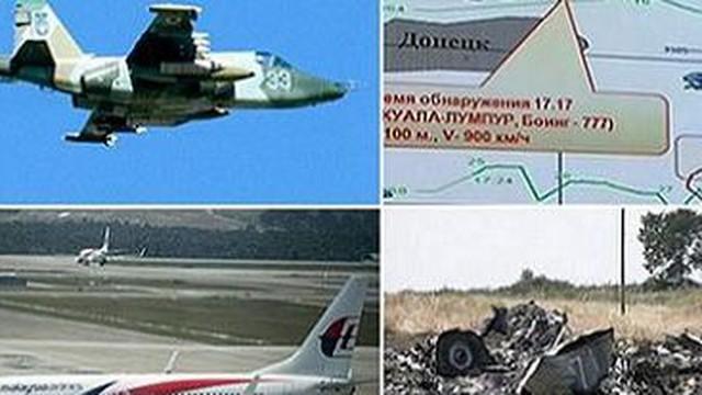 Nga 'bảo vệ đặc biệt' nhân chứng vụ nghi Su-25 bắn MH17