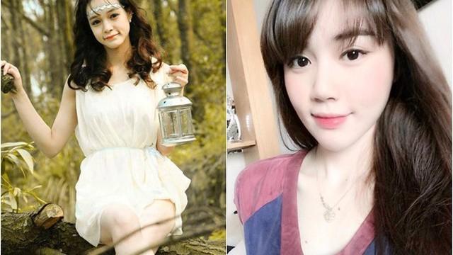 2 cô gái bị nghi phẫu thuật thẩm mỹ vì quá xinh đẹp