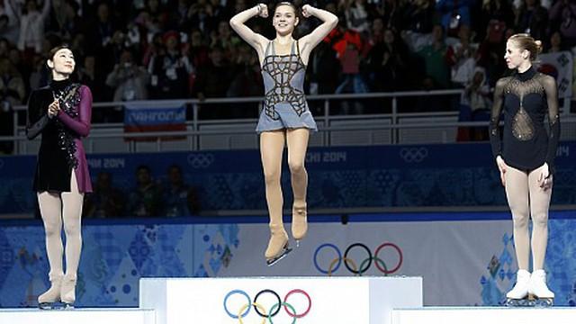 Nghi vấn chủ nhà Nga tạo tiêu cực tại Olympic Sochi