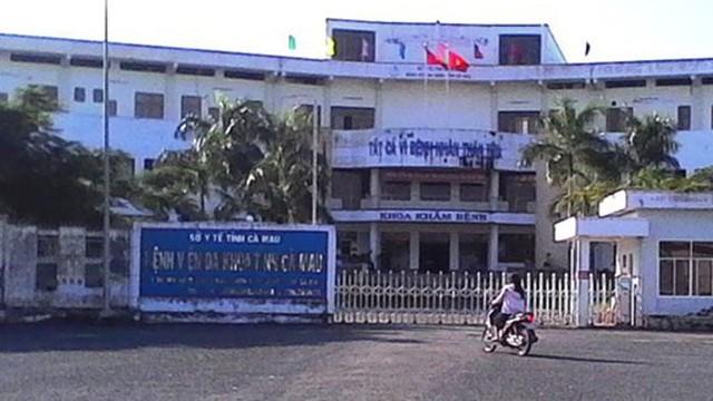 Cà Mau: Bệnh nhân HIV treo cổ tự tử trong bệnh viện