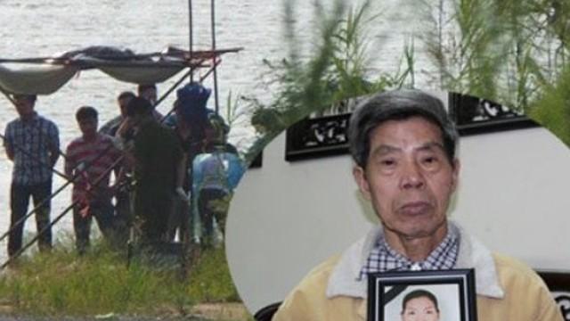 Tin phát hiện phần đầu chị Huyền ở Hà Nam: Người chôn cất nói gì?