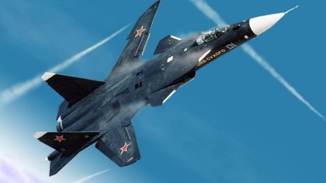 Đại bàng vàng Su-47 sẽ được tung cánh