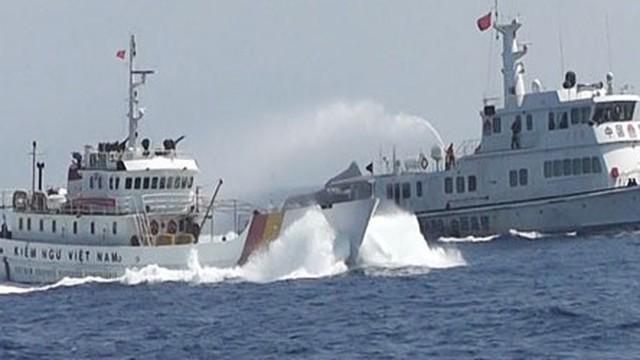 Trung Quốc dùng nhiều thủ đoạn cố tình giăng bẫy vu cáo Việt Nam
