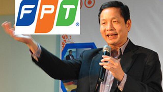 """Chủ tịch FPT nghĩ gì khi cấp dưới nói ông """"cực viển vông""""?"""