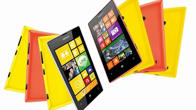 Nokia Lumia 525 giảm giá 500 nghìn, còn không đến 3 triệu đồng