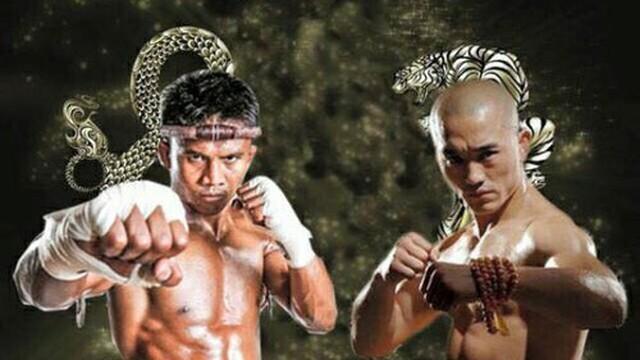 Hôm nay, 6/6: Đại chiến Thiếu Lâm vs Muay Thái